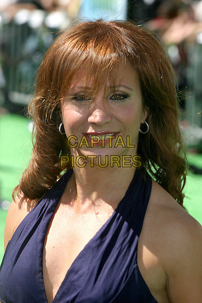 "CHERI OTERI.Attending ""Shrek the Third"" Los Angeles Premiere at Mann's Village Theatre, Westwood, California, USA, .6 May 2007 .portrait headshot .CAP/ADM/BP.©Byron Purvis/AdMedia/Capital Pictures."