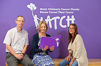2016 06 24 Children's Hospital of Wales, Cardiff, UK