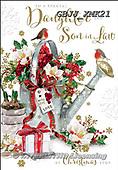 Jonny, CHRISTMAS SYMBOLS, WEIHNACHTEN SYMBOLE, NAVIDAD SÍMBOLOS, paintings+++++,GBJJXMK21,#xx#