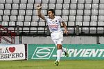 Once  Caldas vencio 4x0 al Deportes  Tolima en la liga postobon del torneo finalizacion del futbol de colombia