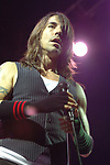 Red Hot Chili Peppers: Amsterjam Fesival - Show - August 20, 2005, <br /> In New York City,<br /> Photo Credit: Eddie Malluk/Atlas Icons.com