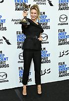 08 February 2020 - Santa Monica - Renee Zellweger. 2020 Film Independent Spirit Awards - Press Room held at Santa Monica Pier. Photo Credit: Birdie Thompson/AdMedia