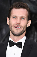 Benjamin Rigby at the world premiere for &quot;Alien: Covenant&quot; at the Odeon Leicester Square, London, UK. <br /> 04 May  2017<br /> Picture: Steve Vas/Featureflash/SilverHub 0208 004 5359 sales@silverhubmedia.com