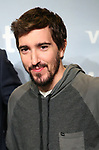 Jeff Bauman attends the 'Stronger' photo call during the 2017 Toronto International Film Festival at Tiff Bell Lightbox on September 9, 2017 in Toronto, Canada.