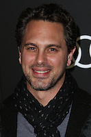 LOS ANGELES, CA - JANUARY 09: Thomas Sadoski at the Audi Golden Globe Awards 2014 Cocktail Party held at Cecconi's Restaurant on January 9, 2014 in Los Angeles, California. (Photo by Xavier Collin/Celebrity Monitor)