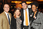 at the Heart of Gold Celebration benefitting Neighborhood Centers Inc at the Hilton Americas Hotel Thursday Feb. 25,2010. (Dave Rossman Photo)