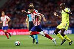 Atletico de Madrid's Vitolo Machin during La Liga match. Aug 18, 2019. (ALTERPHOTOS/Manu R.B.)