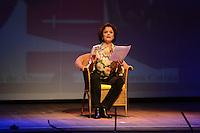 RIO DE JANEIRO-25/06/2012-Marieta Severo no evento de reabertura do Teatro Ipanema, palco de grandes momentos da historia teatral carioca, em Ipanema, zona sul do Rio.Foto:Marcelo Fonseca-Brazil Photo Press