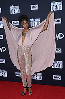 Angel Theory<br /> at The Walking Dead Season 10 Premiere Event, TCL Chinese Theater, Hollywood, CA 09-23-19<br /> David Edwards/DailyCeleb.com 818-249-4998