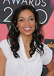 Rosario Dawson at Nickelodeon's 23rd Annual Kids' Choice Awards held at Pauley Pavilion in Westwood, California on March 27,2010                                                                                      Copyright 2010 © DVS / RockinExposures