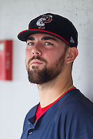 08.08.2014 - MiLB Pawtucket vs Charlotte