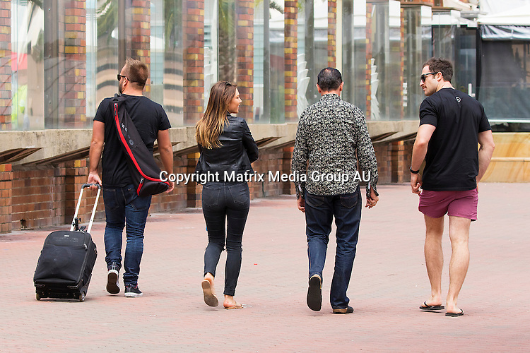 27 NOVEMBER 2015 SYDNEY AUSTRALIA<br />