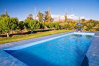 Hotel don Remo, Villa Union, Argentina
