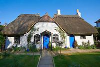 Thatched cottage in Buckingham, Bucks
