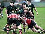 Boyne Conor Walsh. Photo:Colin Bell/pressphotos.ie