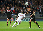 Tottenham's Victor Wanyama in action during the Champions League group E match at the Wembley Stadium, London. Picture date November 2nd, 2016 Pic David Klein/Sportimage