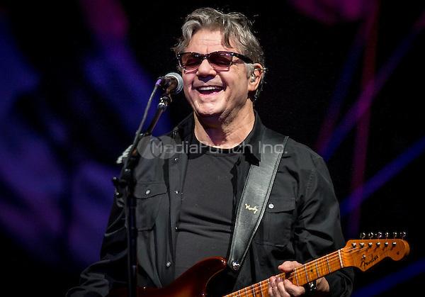 LAS VEGAS, NV - December 28 :Steve Miller performs at The Joint at Hard Rock Hotel & Casino on December 28, 2013 in Las Vegas, NV. Credit:  RTNRDKabik /MediaPunch Inc.