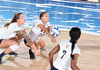 FIU Volleyball v. Miami (8/27/16)
