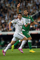 Real Madrid V.S. Elche 23-09-2014