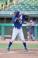 Cameron Conner - AZL Royals - 2010 Arizona League.Photo by:  Bill Mitchell/Four Seam Images..