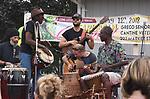 SULTAN, DONKOR, & SANKOFA at CARIBE CARNIVAL