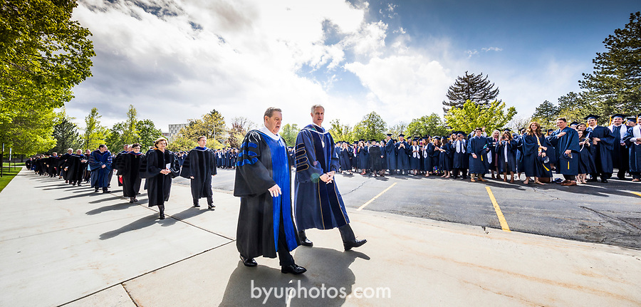 _RE_7329<br /> <br /> 1704-51 2017 Spring Commencement<br /> <br /> April 27, 2017<br /> <br /> Photography by Nate Edwards/BYU<br /> <br /> &copy; BYU PHOTO 2016<br /> All Rights Reserved<br /> photo@byu.edu  (801)422-7322
