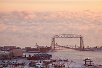 """Lake Superior Steam Devils""<br />