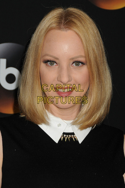 15 July 2014 - Beverly Hills, California - Wendi McLendon-Covey. Disney/ABC Television Group Summer Press Tour 2014 held at the Beverly Hilton Hotel. <br /> CAP/ADM/BP<br /> &copy;Byron Purvis/AdMedia/Capital Pictures