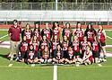 2017-2018 SKHS Girls Lacrosse