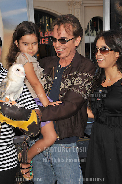 "Billy Bob Thornton at the world premiere of ""Legends of the Guardians: The Owls of Ga'Hoole"" at Grauman's Chinese Theatre, Hollywood..September 19, 2010  Los Angeles, CA.Picture: Paul Smith / Featureflash"