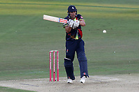 Marcus Stoinis in batting action for Kent during Kent Spitfires vs Essex Eagles, Vitality Blast T20 Cricket at the St Lawrence Ground on 2nd August 2018