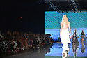 MIAMI, FL - MAY 31: A Model walks the runway during the Miami Fashion Week Vero Diaz Fashion Show at Ice Palace Film Studios on May 31, 2019 in Miami, Florida. ( Photo by Johnny Louis / jlnphotography.com )