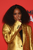 "LOS ANGELES - JAN 28:  Kelly Rowland at the ""What Men Want"" Premiere at the Village Theater on January 28, 2019 in Westwood, CA"