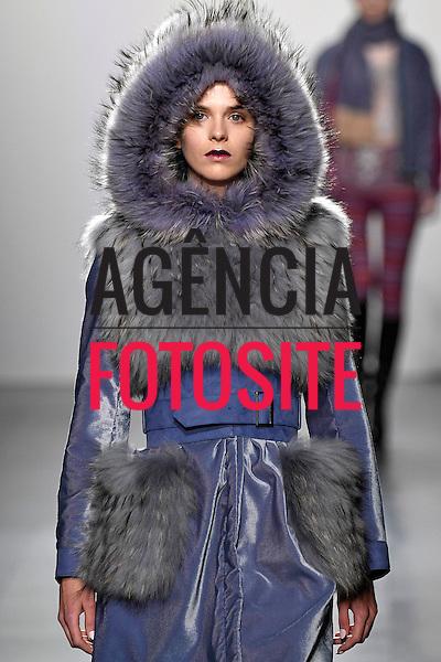 Francesca Liberatore<br /> <br /> New York - Inverno 2017<br /> <br /> Fevereiro 2017<br /> <br /> foto: FOTOSITE