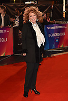 Lynda La Plante<br /> Widows opening gala ilm screeningat BFI London Film Festival<br /> In Leicester Square, London, England on October 10, 2018.<br /> CAP/PL<br /> &copy;Phil Loftus/Capital Pictures