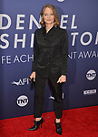 Jodie Foster 033 attends the American Film Institute's 47th Life Achievement Award Gala Tribute To Denzel Washington at Dolby Theatre on June 6, 2019 in Hollywood, California
