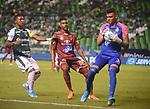 Deportivo Cali venció 2-1 a Deportes Tolima. Semifinal Copa Águila 2019.