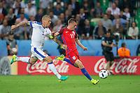 160620 Group B, Slovakia v England