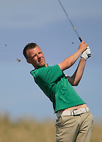 Paul McBride (The Island)<br />