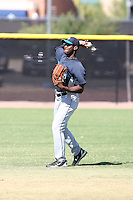 Reggie Lawson - Seattle Mariners - 2010 Instructional League.Photo by:  Bill Mitchell/Four Seam Images..