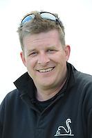 SKUTSJESILEN: FRYSLAN: Schippers portretten SKS Sintrale Kommisje Skûtsjesilen, Jaap Zwaga (Langweer), ©foto Martin de Jong
