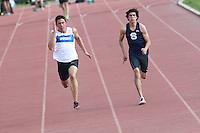 Atletismo 2014 Carlos Strutz