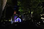 Villa Rufolo<br /> I Concerti di Mezzanotte<br /> Pianista Varvara Nepomnyashchaya<br /> Musiche di Rameau, Debussy, Ravel, Mussorgsky