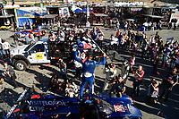 IMSA WeatherTech SportsCar Championship<br /> AMERICA'S TIRE 250<br /> Mazda Raceway Laguna Seca<br /> Monterey, CA USA<br /> Sunday 24 September 2017<br /> 90, Multimatic Riley, P, Marc Goossens, Renger Van Der Zande<br /> World Copyright: Richard Dole<br /> LAT Images<br /> ref: Digital Image RD_LS_17_297