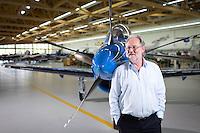 2014-05-23 Oscar J. Schwenk Pilatus Flugzeugwerke Stans