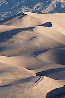 Great Sand Dunes National Park.<br /> <br /> Canon EOS 5D with 70-200 f/2.8L lens and 1.4x teleconverter