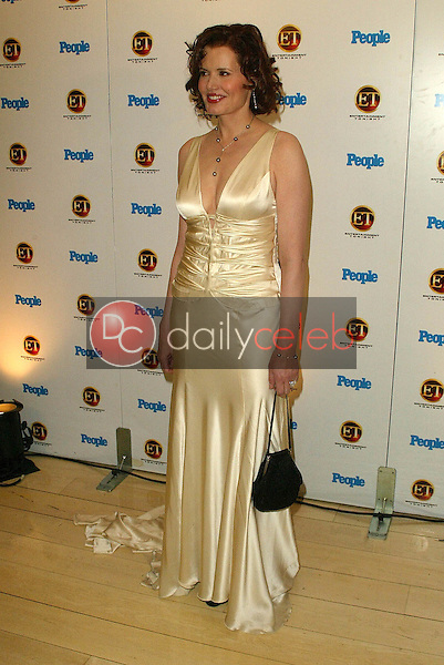 Geena Davis<br />