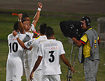 Cúcuta continúa cediendo terreno en el General Santander. Esta vez cayó 1-2 ante Alianza Petrolera.