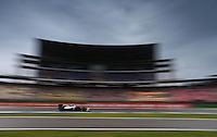 HOCKENHEIM, ALEMANHA, 20 JULHO 2012 - FORMULA 1 - GP DA ALEMANHA -   O piloto brasileiro Bruno Senna da equipe Williams  durante o primeiro dia de treinos livres no circuito de Hockenheim nesta sexta-feira, 20. Domingo acontece a 10 etapa da F1 no GP da Alemanha. (FOTO: PIXATHLON / BRAZIL PHOTO PRESS).