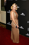 BEVERLY HILLS, CA. - February 17: Actress Jennie Garth  arrives at the 11th Annual Costume Designers Guild Awards at the Four Seasons Beverly Wilshire Hotel on February 17, 2009 in Beverly Hills, California.